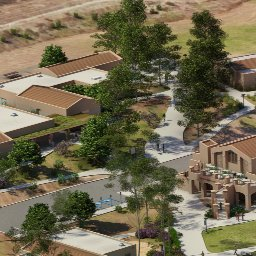 mira costa san elijo campus map Miracosta College Interactive Campus Map mira costa san elijo campus map